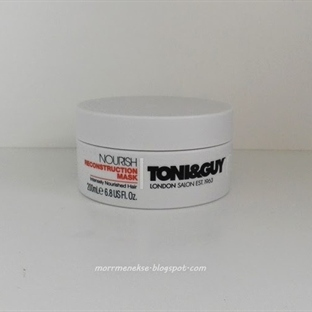 Toni&Guy Reconstruction Mask