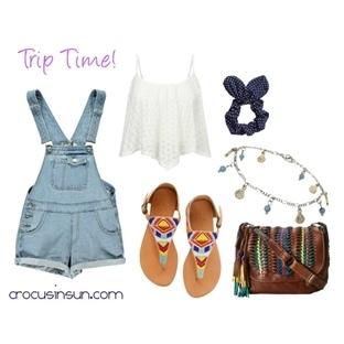 Trip Time