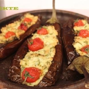 Tulum Peynirli Patlıcan