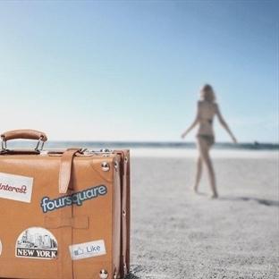 Turizm'de Sosyal Medya Kullanımı
