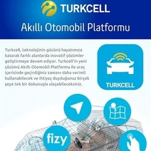 Turkcell, Apple'a Rakip Oluyor!