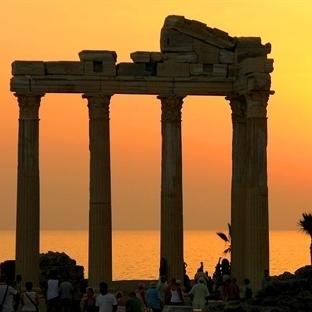 Türkiye'de Gidilmesi Gereken Tatil Yerleri