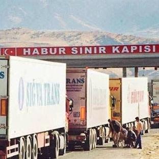 Türkiye'nin Yıllar İtibariyle İthalat ve İhracatı