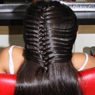 Turpla saçlarınızı daha çabuk uzatabilirsiniz