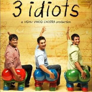 Üç İdiot