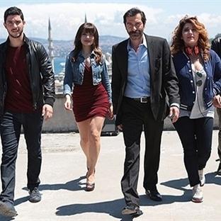 Ulan İstanbul yaz sezonu yeni dizi