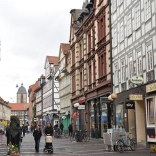 Üniversite Şehri: Göttingen Gezi Rehberi