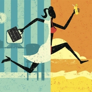 Uzun Tatillerden Sonra İşe Adapte Olmanın 8 Yolu!