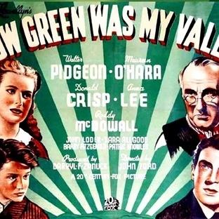 Vadim O Kadar Yeşildi Ki / How Green Was My Valley