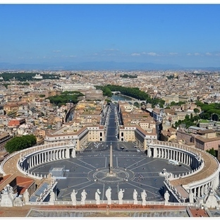 Vatikan.. Katoliklerin ülkesi