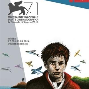 Venedik'de Yarışacak Filmler Açıklandı