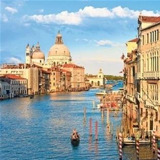 Venedik'te Konaklama