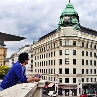 Viyana Gezi Notlarım