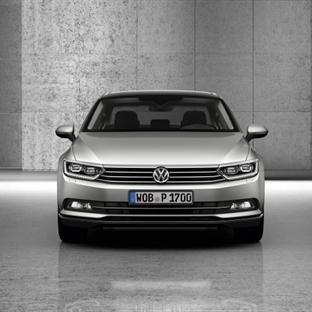 VW Passat Yenilendi