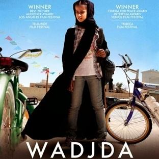 WADJDA / VECİDE (2013) İncelemesi