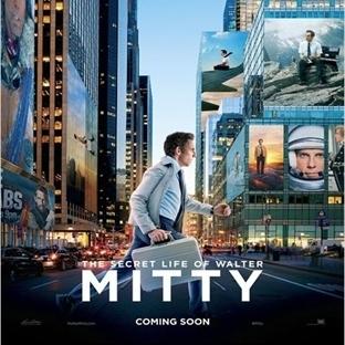 Walter Mitty ile Eğlenceli Bir Yolculuk
