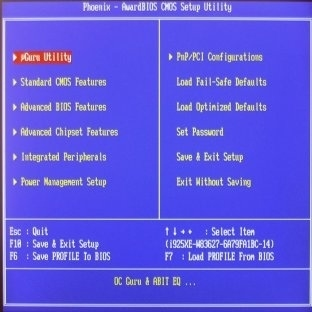 Windows 8 Bios Ayarlarına Giriş