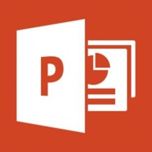 Word Belgesini PowerPoint 'te Sunuma Dönüştürme