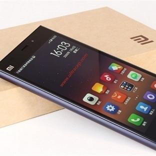 Xiaomi Mi4 Resmi Olarak Satışa Sunuluyor.