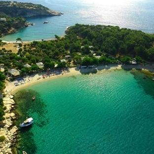 Yakın Yerler : Mükemmel Thassos Adası !