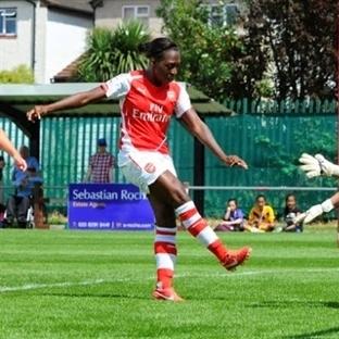 Yarı Finale: Millwall 0-4 Arsenal