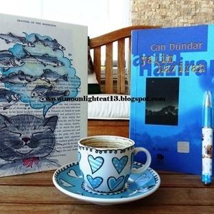 Yarim Haziran - Can Dündar *Yaz Okuma Şenliği 2014