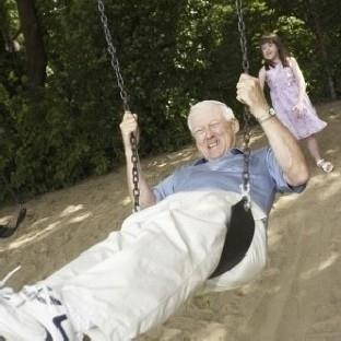 Yaşlılıkta Oyun Oynama