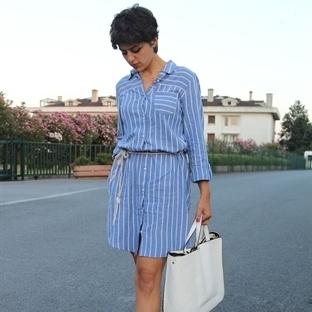 Yaz Elbisesi