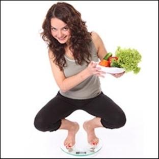 Yazın Hem Kilo Verin Hem Sağlıklı Beslenin