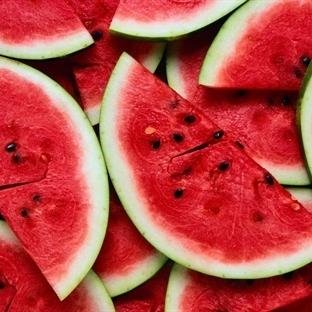Yazın Vazgeçilmez Meyvesi Karpuzun Hiç Bilmediğini