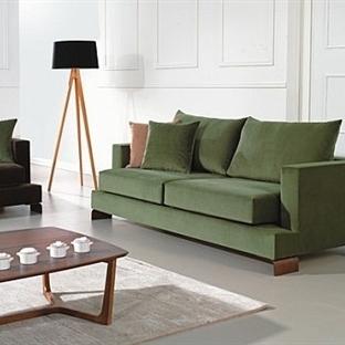 Yeşil Koltuk Takım Modelleri 2014
