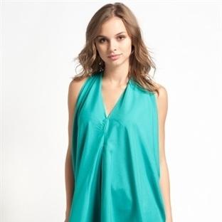 Yeşil Yazlık Abiye Elbise Modelleri