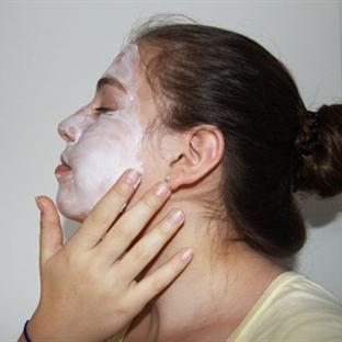 Yorgun ciltler için maske tarifi