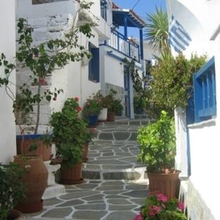 Yunanistan'da Gizli Bir Cennet