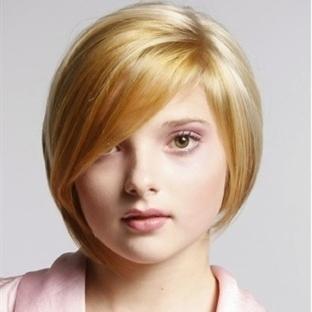 Yüz şekline Göre Saç Kesimi Nasıl Olmalıdır?