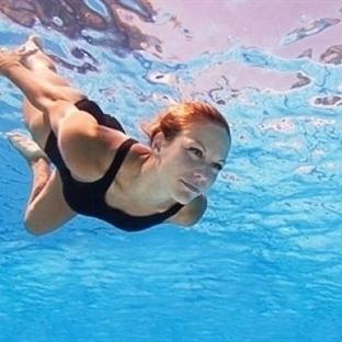 Yüzmek Her Derde Deva