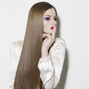 Zor uzayan saçlar için doğal yöntemler
