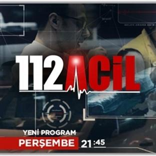 112 Acil: Ölümle hayat arasında