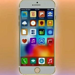 128 GB iPhone Geliyor !