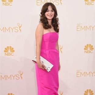 2014 Emmy Ödül Töreni Kırmızı Halı