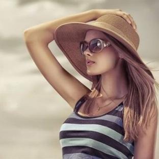 2014′ün En Şık Şapka Modelleri