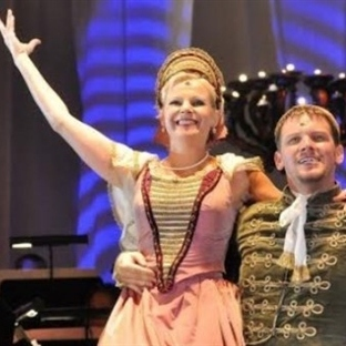 21. Uluslararası Aspendos Opera ve Bale Festivali