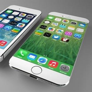 9 Eylülde İphone 6 Tanıtılabilir.
