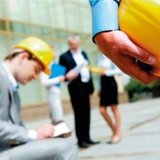 A Sınıfı İş Güvenliği Uzmanı CV Örneği