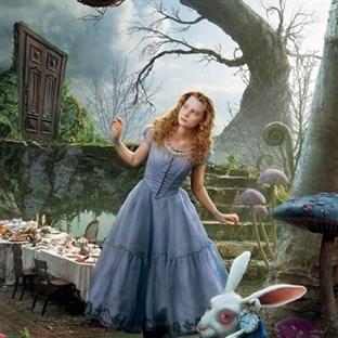 Alice Harikalar Diyarı Sendromu