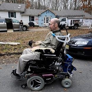 (ALS) Amyotrofik Lateral Skleroz hastalığı nedir?