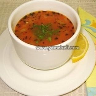 Andoloz Çorbası