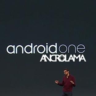 Android One Cihazlar