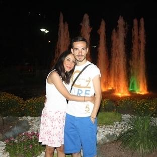Antalya & Arsuz Tatilinden