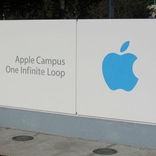 Apple, 200 Çalışanını İşten Çıkardı